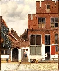 The Little Street