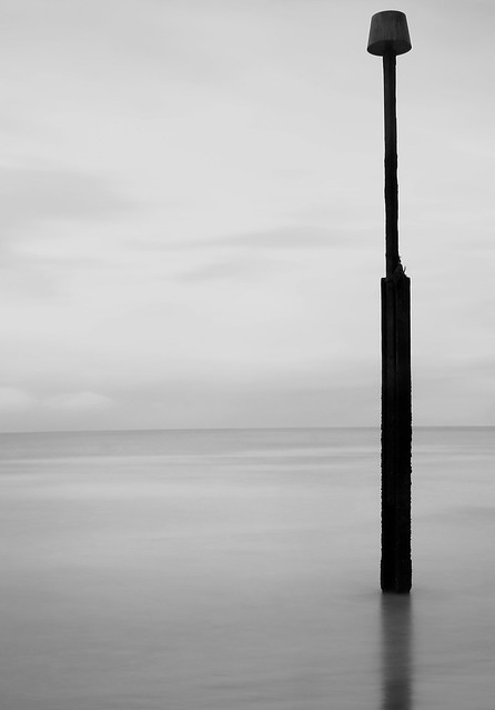 Elmer Beach Long Exposure  4