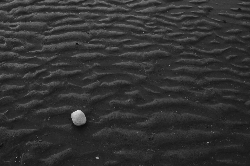 Sandy Surface