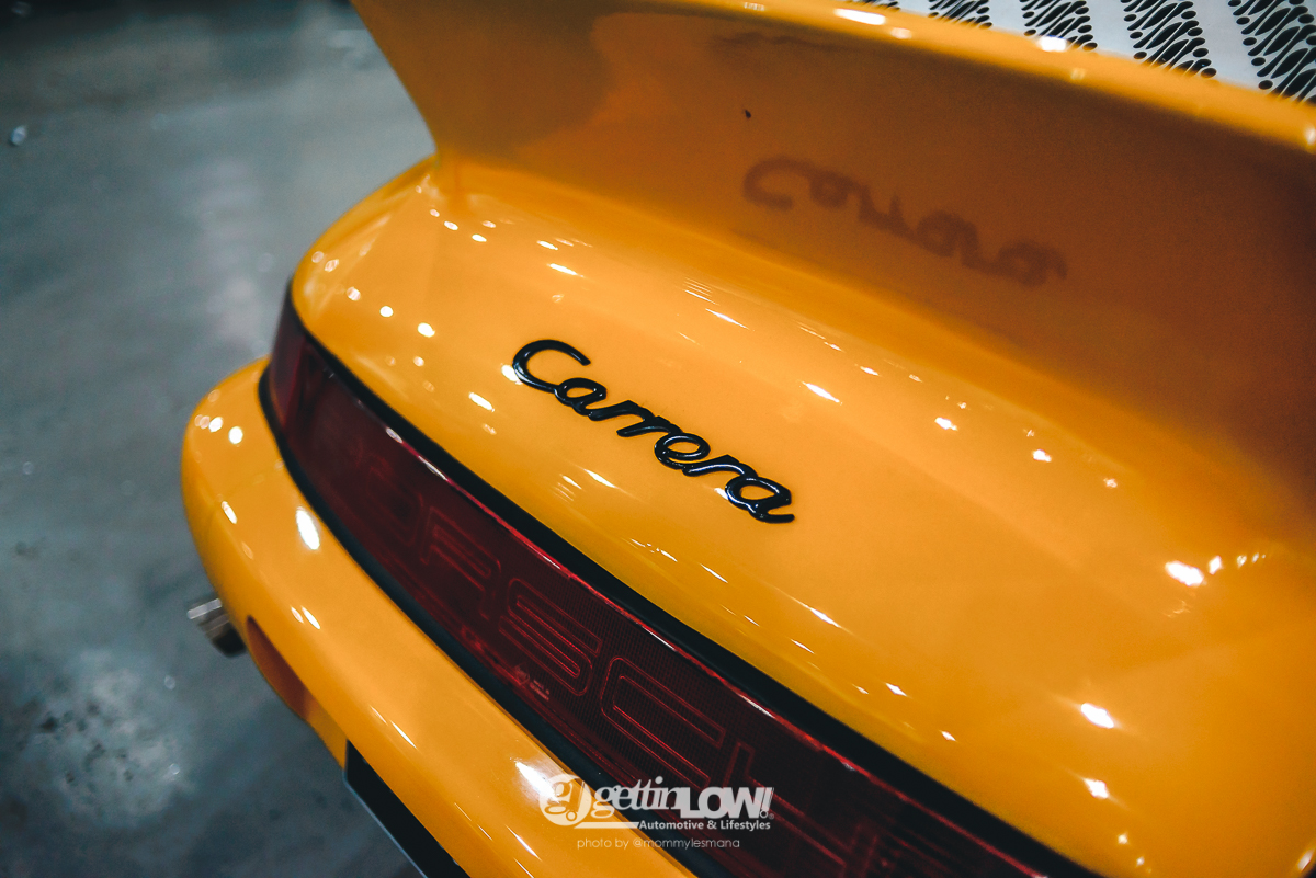 CHR 911 CARRERA
