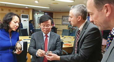 Ampang Hospital is first public hospital adopting Atellica Solution