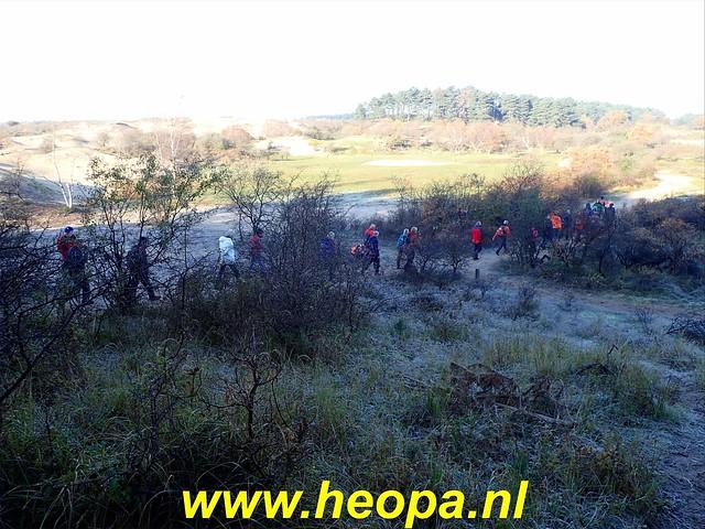 2019-11-20      Bloemendaal    25 Km (38)
