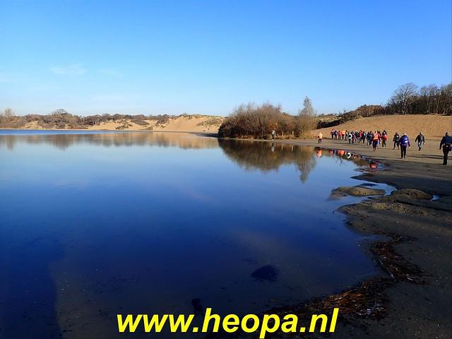 2019-11-20      Bloemendaal    25 Km (26)