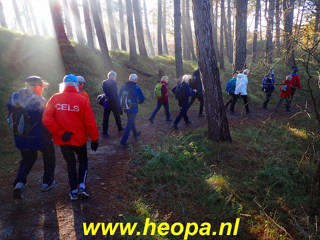 2019-11-20      Bloemendaal    25 Km (16)