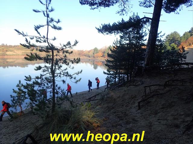 2019-11-20      Bloemendaal    25 Km (8)