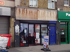 Picture of Nail Salon/Barber Shop, 35 Church Street