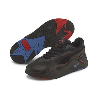 讓索尼克陪你一起跑!PUMA X 音速小子 聯名合作運動鞋(PUMA × SONIC RS-X3 BLACK スニーカー)