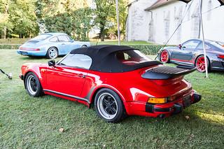 Porsche 911 3.2 Speedster 'Turbo look' - 1989