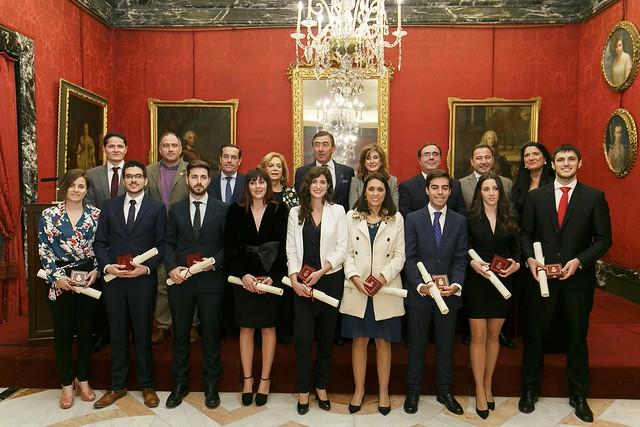 Premios Real Maestranza de Caballería de Sevilla