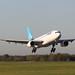 "<p><a href=""https://www.flickr.com/people/133301686@N05/"">Barry Swann</a> posted a photo:</p>  <p><a href=""https://www.flickr.com/photos/133301686@N05/49099454452/"" title=""C-GTSJ Airbus A330 243 Air Transat""><img src=""https://live.staticflickr.com/65535/49099454452_035ef31564_m.jpg"" width=""240"" height=""160"" alt=""C-GTSJ Airbus A330 243 Air Transat"" /></a></p>  <p>Manchester International Airport UK</p>"