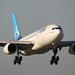 "<p><a href=""https://www.flickr.com/people/133301686@N05/"">Barry Swann</a> posted a photo:</p>  <p><a href=""https://www.flickr.com/photos/133301686@N05/49099454862/"" title=""C-GTSJ Airbus A330 243 Air Transat""><img src=""https://live.staticflickr.com/65535/49099454862_c707408598_m.jpg"" width=""240"" height=""160"" alt=""C-GTSJ Airbus A330 243 Air Transat"" /></a></p>  <p>Manchester International Airport UK</p>"