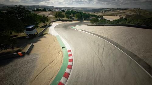 GT Sport WeatherTech Raceway Laguna Seca 1