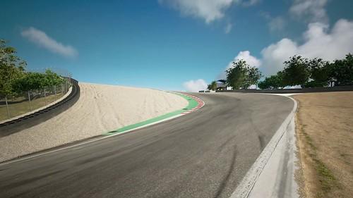 GT Sport WeatherTech Raceway Laguna Seca 2