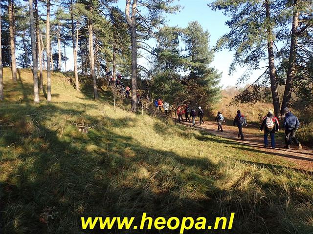 2019-11-20      Bloemendaal    25 Km (31)