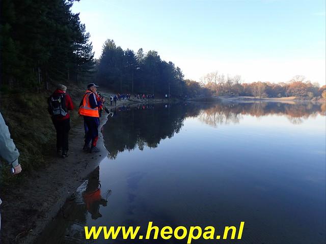 2019-11-20      Bloemendaal    25 Km (11)