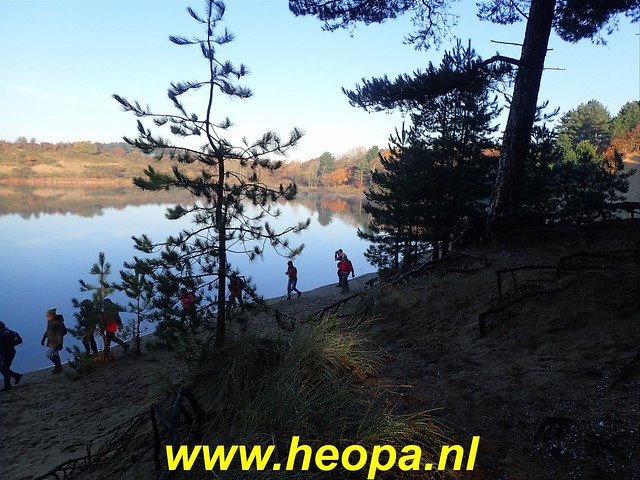 2019-11-20      Bloemendaal    25 Km (7)
