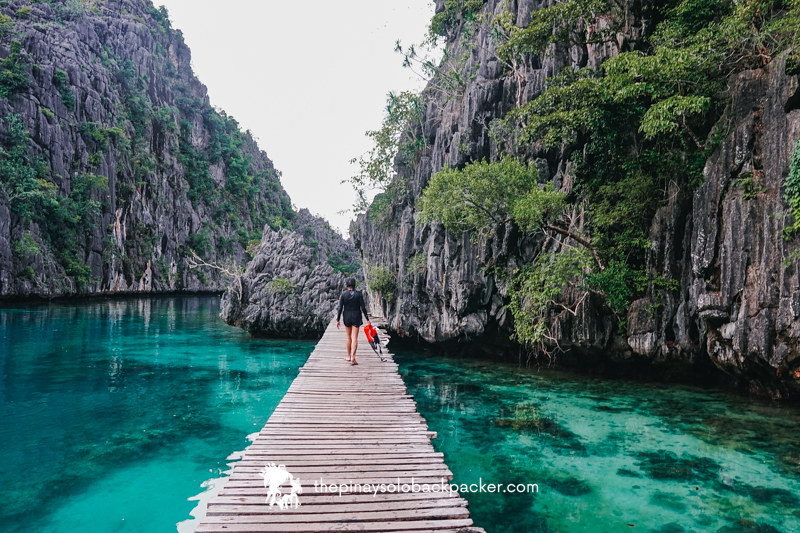 BACAU BAY RESORT: CORON ISLAND HOPPING