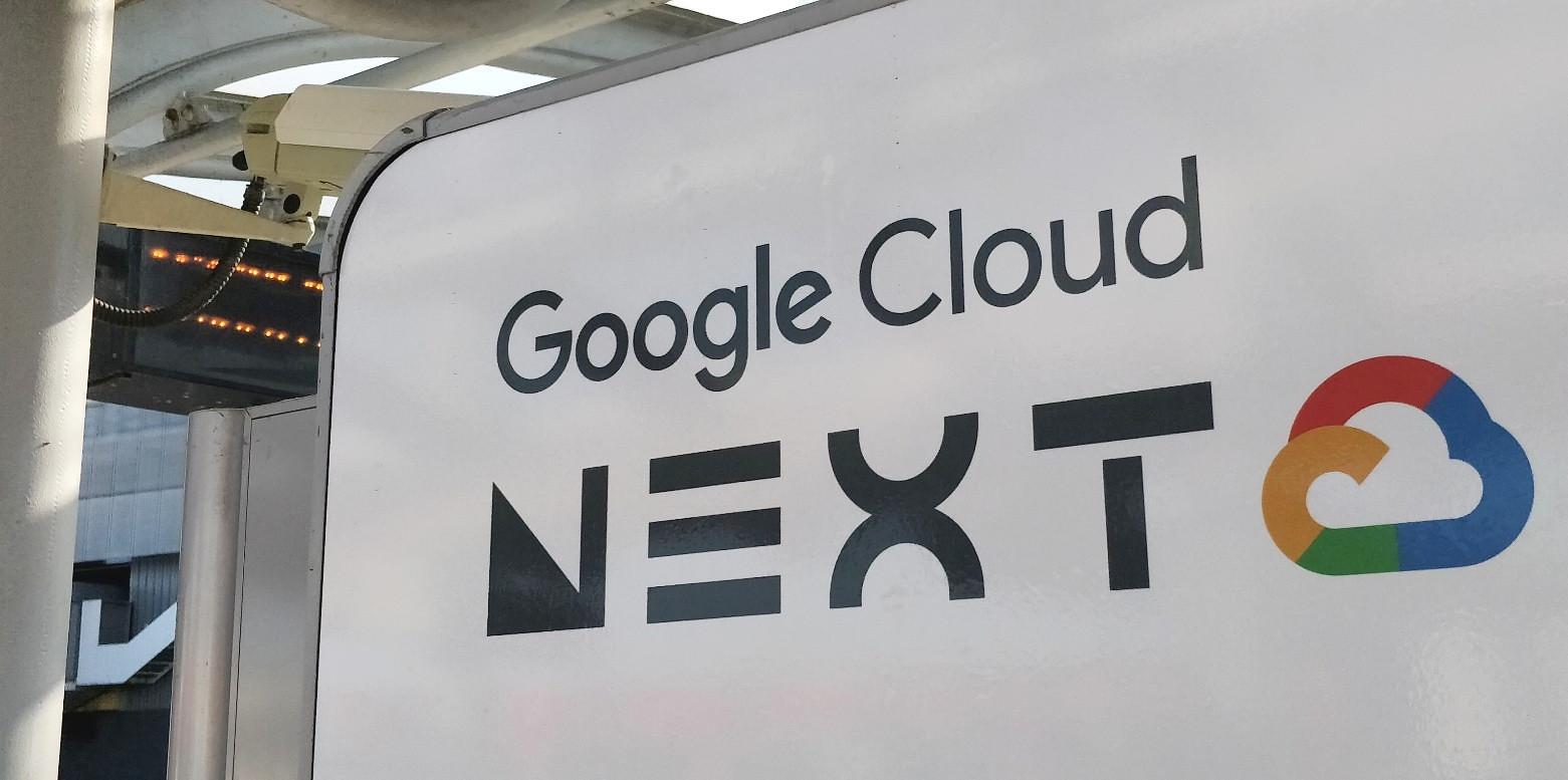 Google Cloud讓企業將資料加密金鑰存放在別處