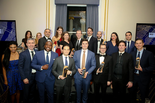 REFI US Awards 2019