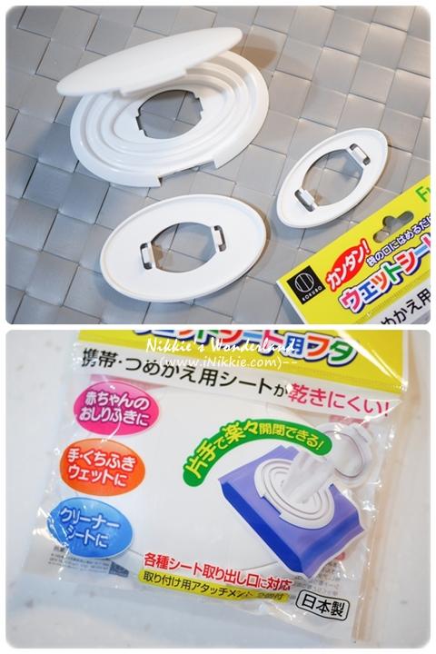 日本好用百元店小物 DAISO, CAN DO, seria, SILK, watts 100