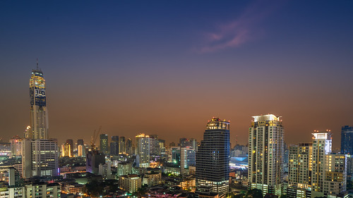 bangkok bangkokmetropolitanregion thailand