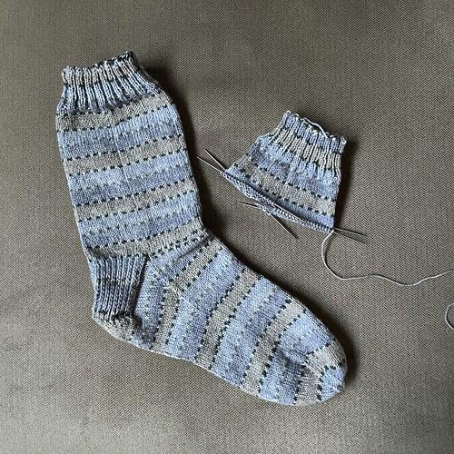 Mickael socks