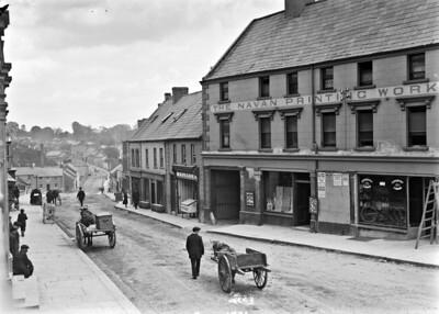 The Navan Printing works, Navan, Co. Meath