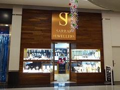 Picture of Sarraf Jewellers, Unit B, Centrale