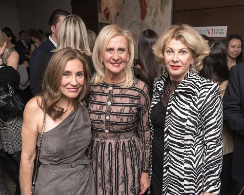 11 anniewatt_94666 Maria Fishel, Ruth Miller, Paola Bacchini Rosenshein