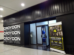 Picture of Croydon Boxing Academy, 58-59 Centrale