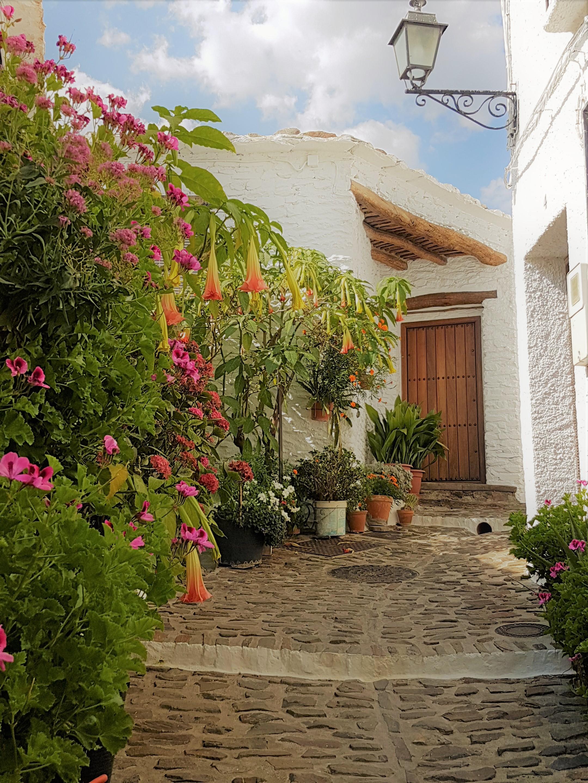 3.2 Alpujarras typical house2