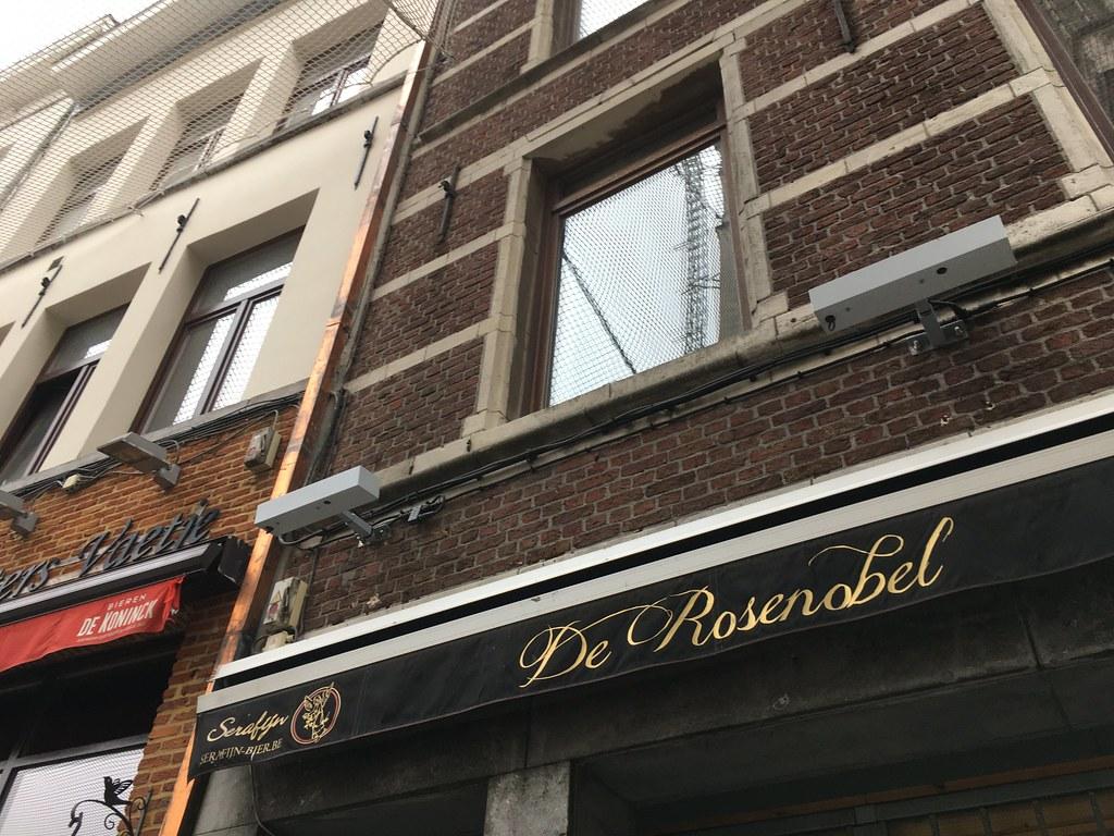 De Rosenobel