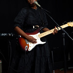 Thu, 21/11/2019 - 12:03pm - Vagabon Live in Studio A, 11.21.19 Photographer: Nora Doyle