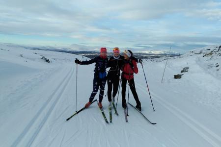 Nejen o sportovních benefitech běžeckého lyžování