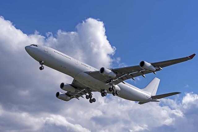 Private A340-300