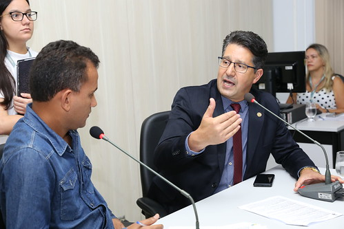 39ª Reunião Ordinária - Comissão de Desenvolvimento Econômico, Transporte e Sistema Viário