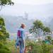 Hike in Nuwara Eliya by TeunJanssen