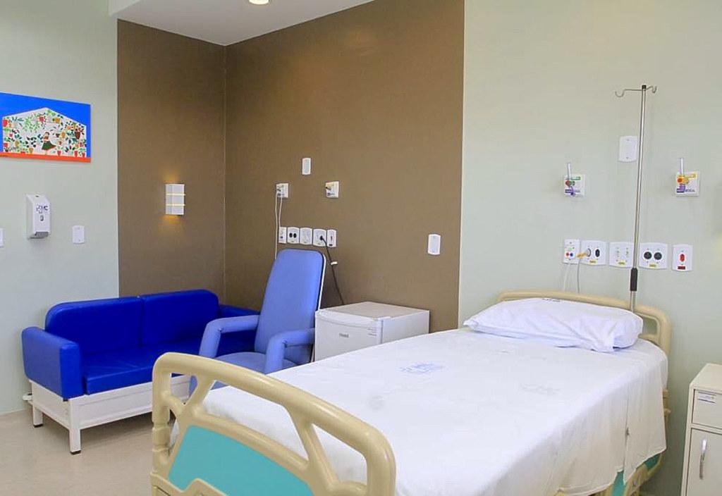 Hospital das Clínicas da Faculdade de Medicina de Botucatu