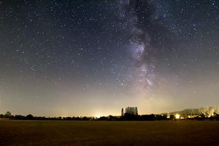 Milky Way Normandy