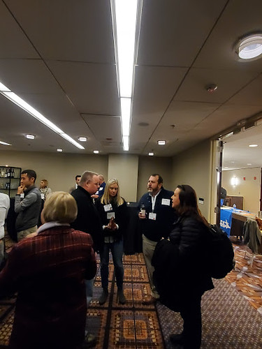 Fall Conference 2019 Reception | by iestonline