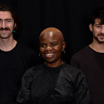 Thu, 21/11/2019 - 12:25pm - Vagabon Live in Studio A, 11.21.19 Photographer: Nora Doyle