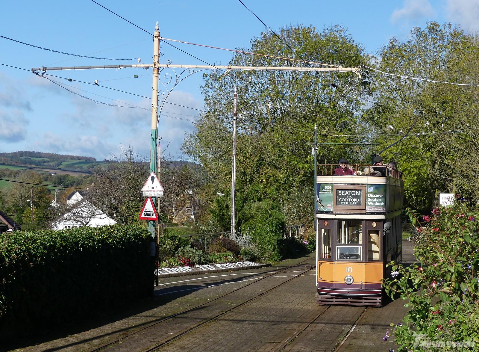 P1220376 - Seaton Tram