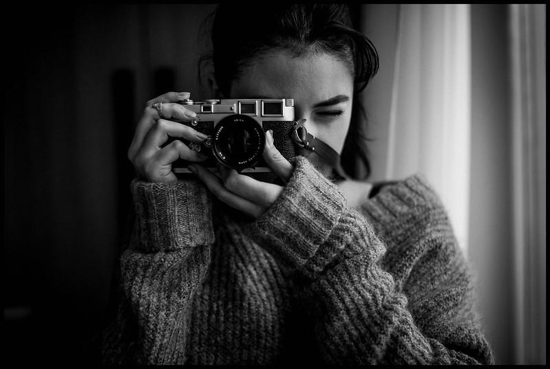 Film or Digital? :)