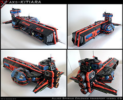 AX5 - Kitiara