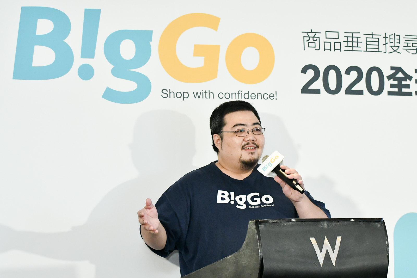 BigGo從泰國紅回台灣  完成500