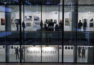 Sony World Photography Awards & Nadav Kander, Portraits