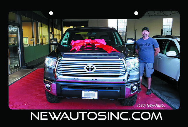 2014 Toyota Tundra Crewmax Limited Pickup