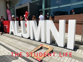 photo Alright Sunshine The Student Life Header