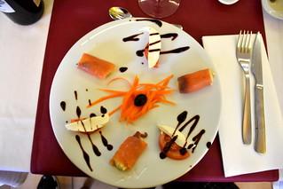 Restaurant Núria,  Camprodon, Girona