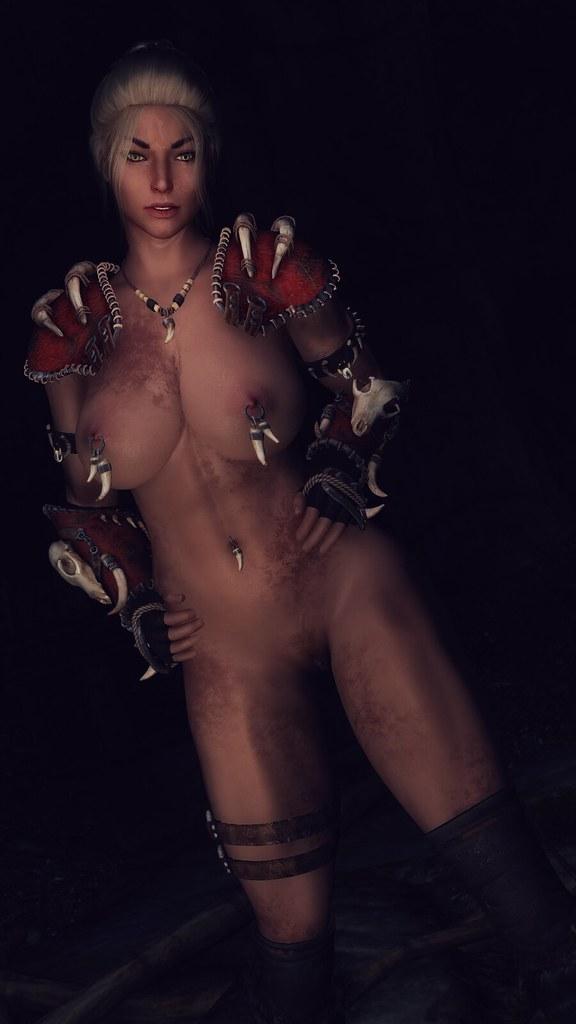 Elder Scrolls V  Skyrim Screenshot 2019.11.21 - 23.58.31.73